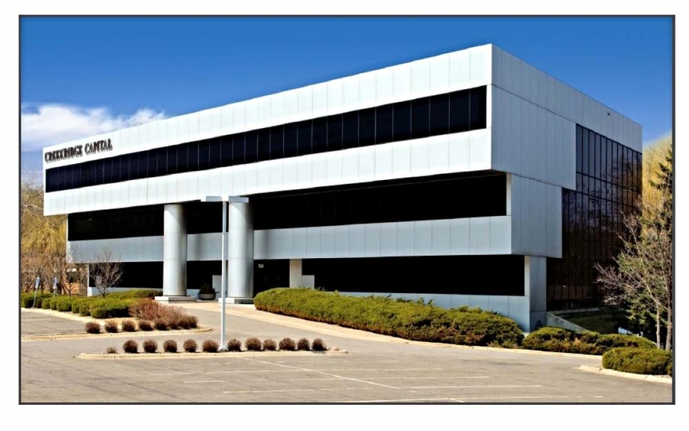 Office Building - Bloomington, MN