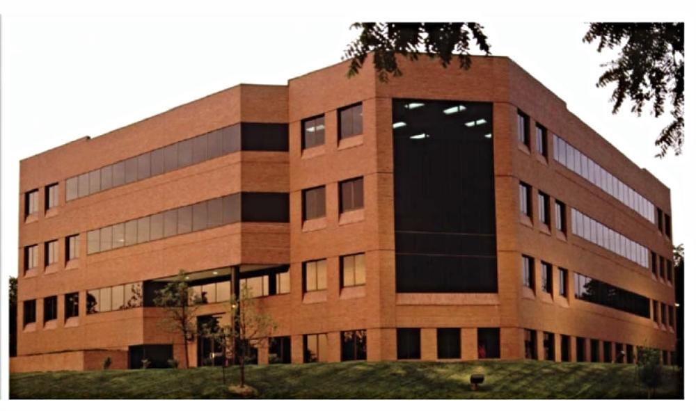 Office Building-Des Moines, IA
