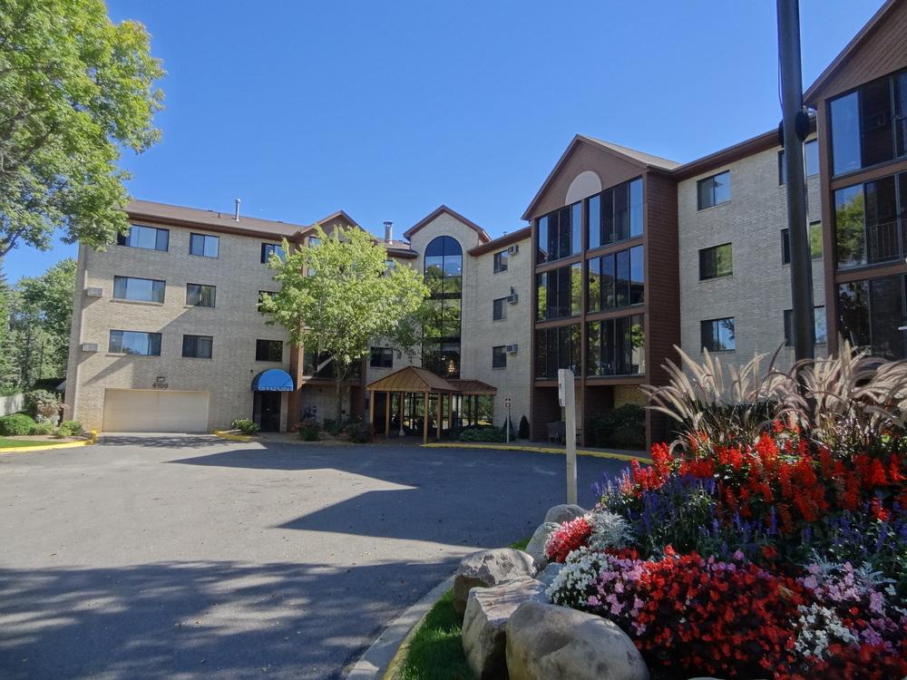 Senior Housing - New Hope, MN