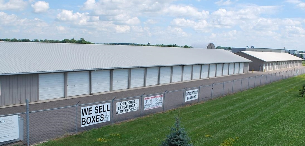 Self Storage- Buffalo, MN