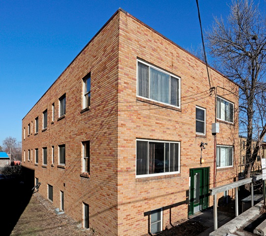 Multifamily - St. Paul, MN