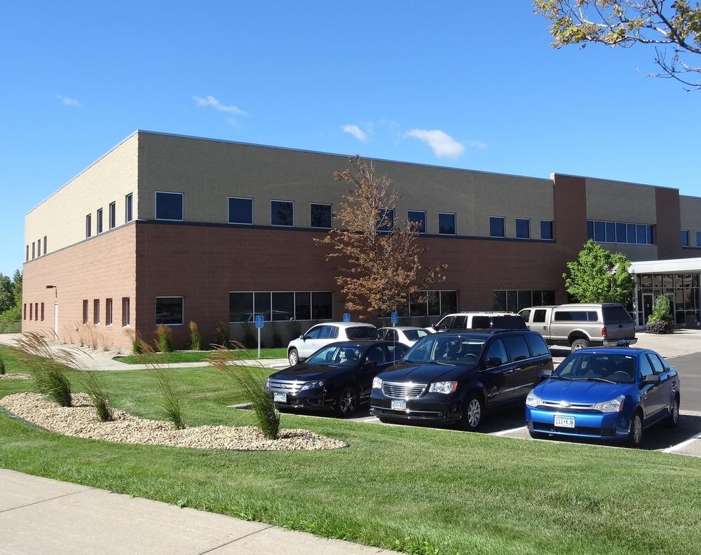 Office Building - Burnsville, MN