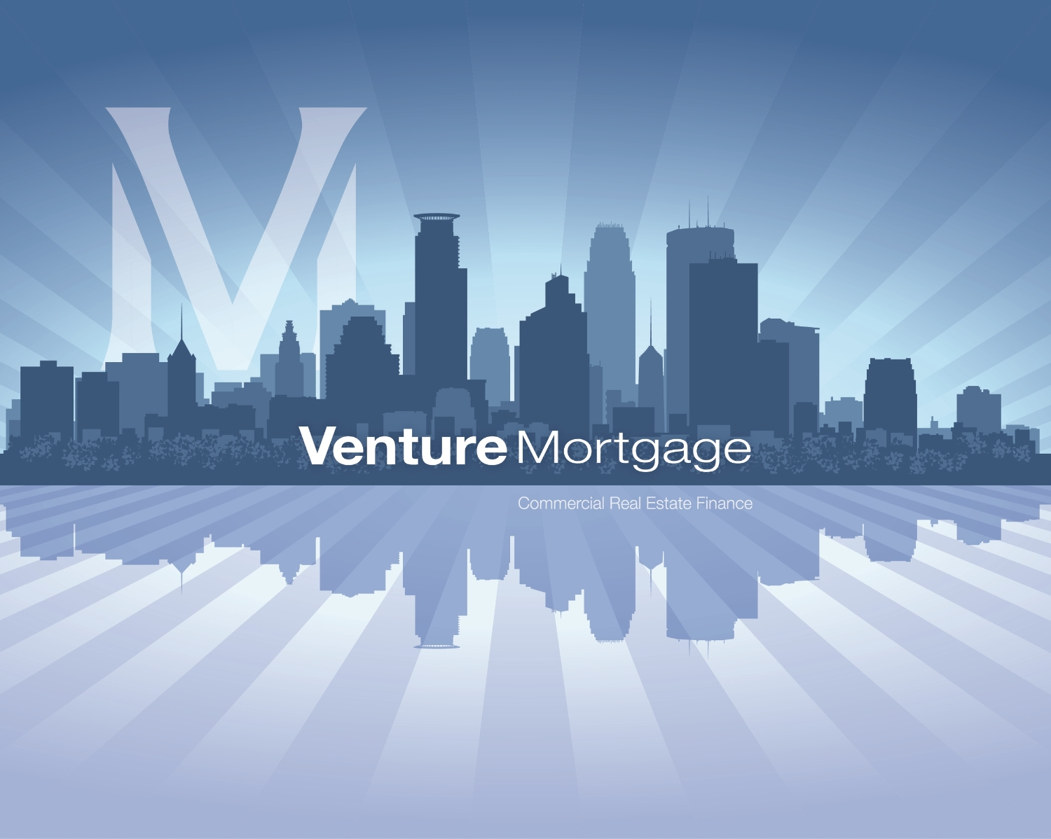 venture mortgage commercial real estate mortgage financing