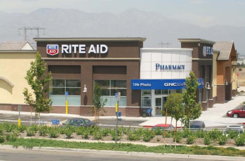 Retail - Chino Hills, CA
