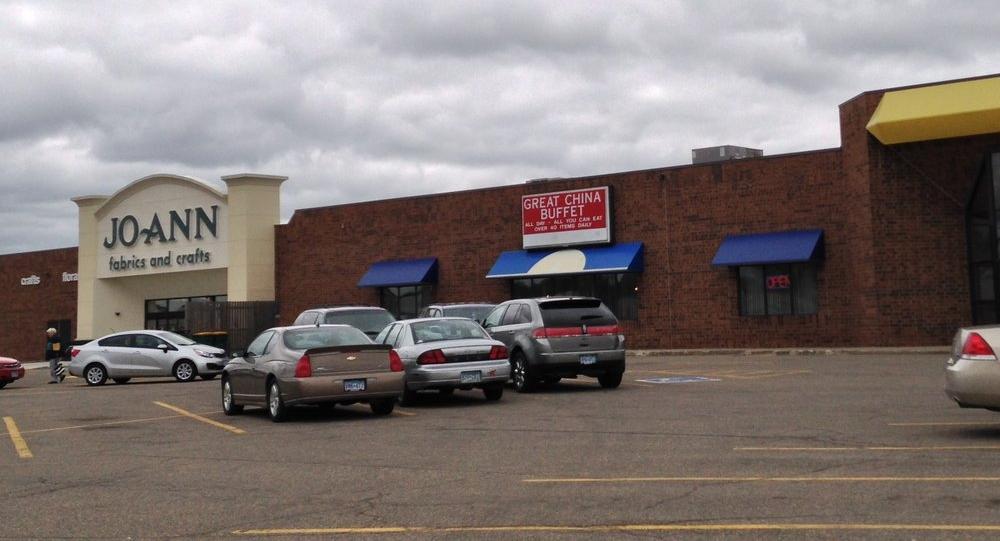 Retail - Faribault, MN