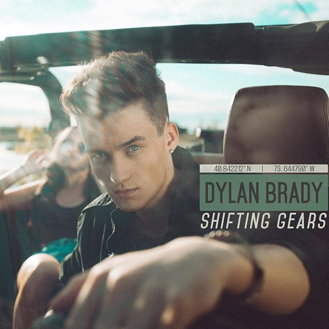 "So pumped to finally be a part of #NewMusicFriday! Check out my debut single, ""Shifting Gears"" available to download & stream everywhere now! Link in bio #ShiftingGears ⚙️🕹 Thank you all for the love and support!"