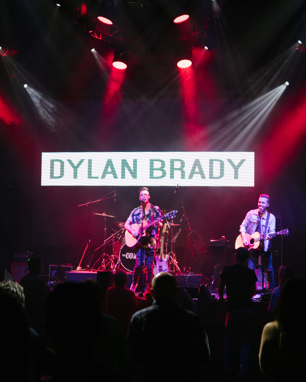Dylan Brady Live at The Cowan