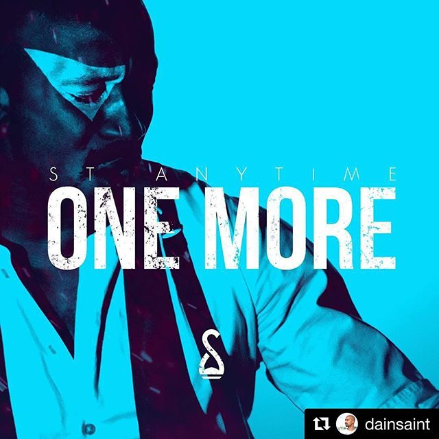 "We got a sneak peak yesterday of this release and loved everything about it. Well done @dainsaint!! #Repost @dainsaint with @repostapp ・・・ At long last, I've released my debut single as @saintanytime!⠀ ⠀ ""One More""⠀ Check out the video! http://buff.ly/2pCGQEo⠀ .⠀ .⠀ .⠀ .⠀ .⠀ #newmusic #music #musician #philly #lyrics #uplifting #soul #rap #heedtheprophecy"