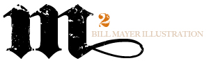 THE BILL MAYER STUDIO