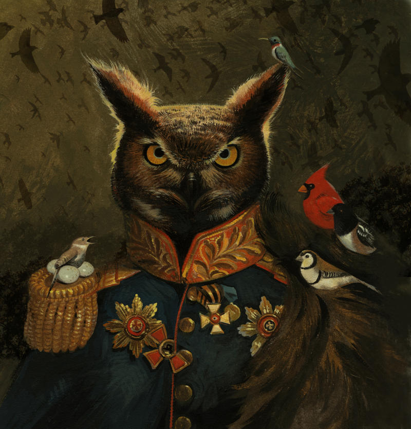 General Owl