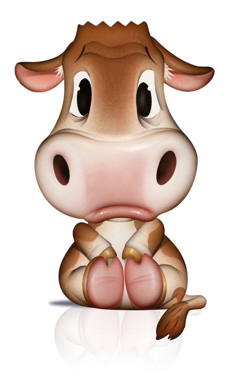 Evenflo's Sad Cow, Saatchi & Saatchi