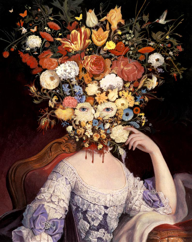 Copy of Le Nouveau Chapeau de Marie