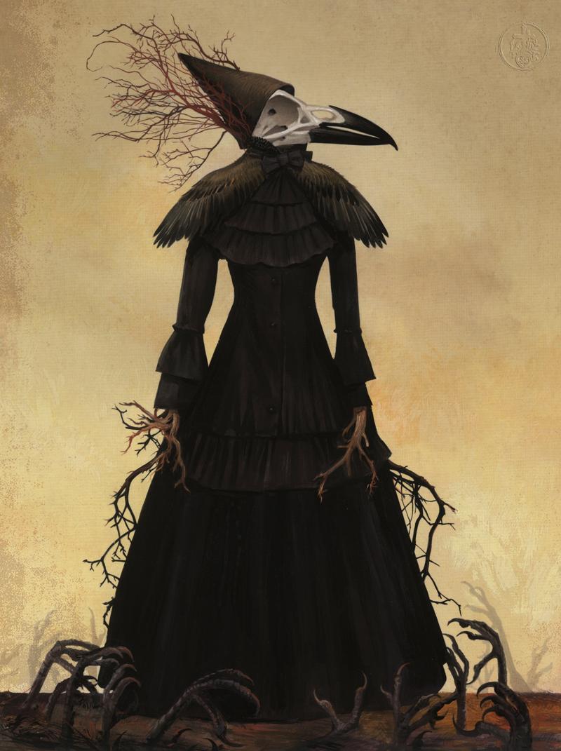 Blackbird (alt)