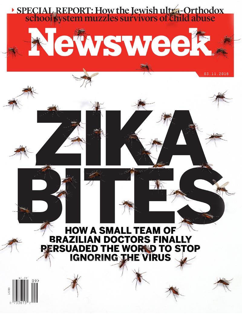 Zika Bites