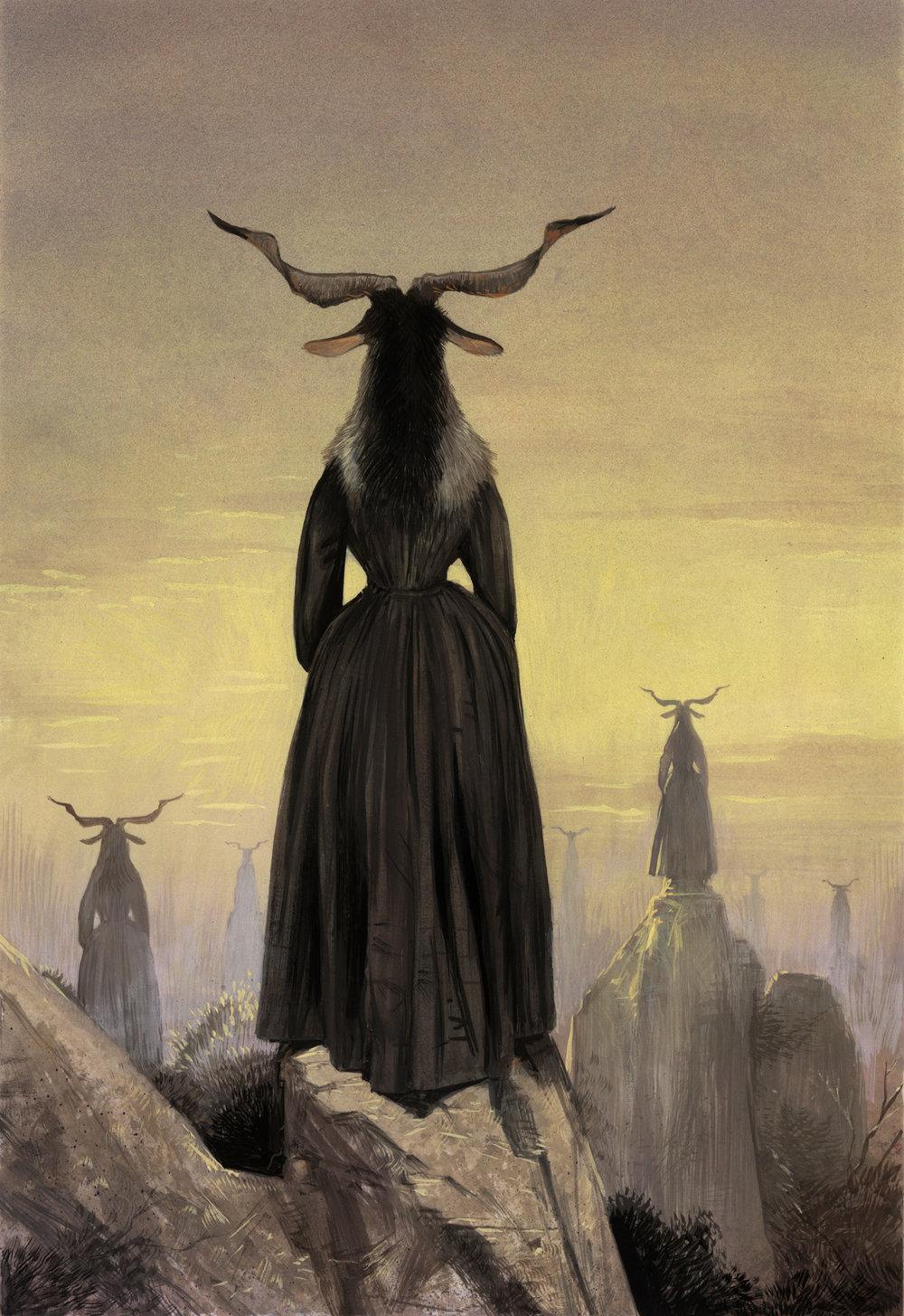 La Samhain