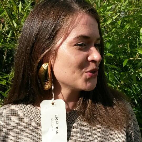 Rebecca Lamarche Vadel