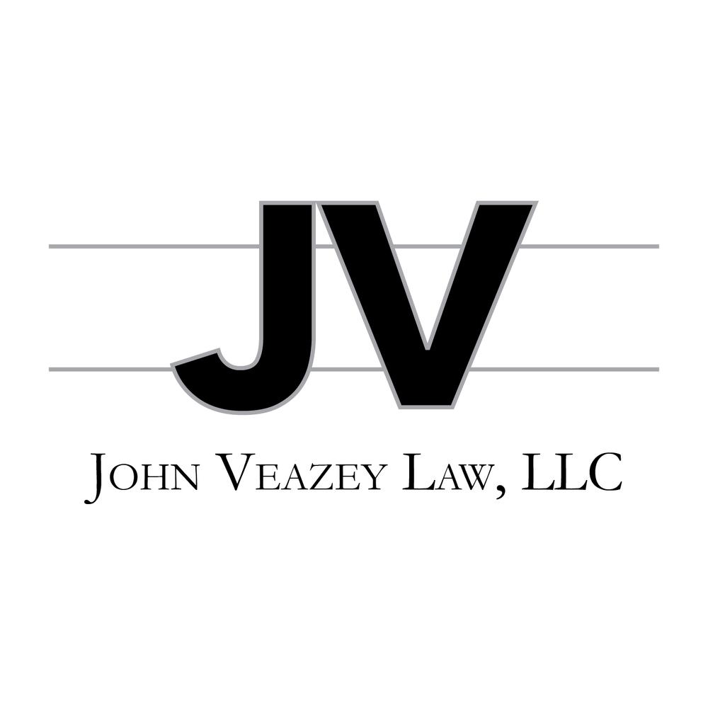 John Veazey Law Logo