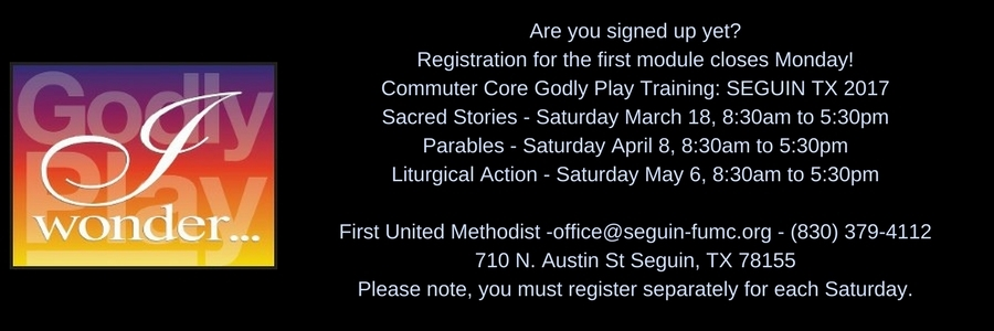 Are you signed up yet_ Registration for the first module closes Monday!Commuter Core Godly Play Training_ S.jpg