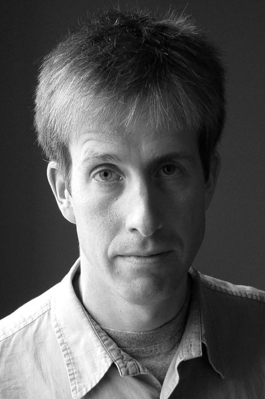 DAVID CHRISTENSEN Executive Producer NFB