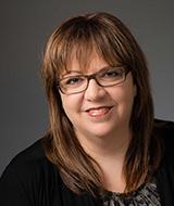 NATHALIE CLERMONT Director of Program Management CMF