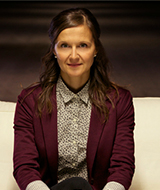 JESSICA L'HEUREUX Réalisatrice Productions Far West