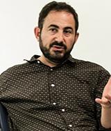 JON REISS Media Strategist Hybrid Cinema