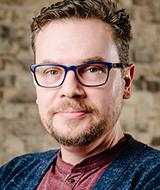 BRENDON SAWATZKY Director of Programming National Screen Institute
