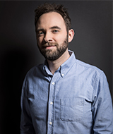 ZACH FELDBERG    Executive in Charge of Production, Digital Originals   CBC