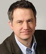 MARCO DUBÉ    Directeur général des Services régionaux   ICI Radio-Canada