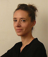 FLORENCE GIROT    Consultant / Consultante