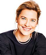 ODILE MÉTHOT    Présidente directrice générale, Programme de langue française    Le Fonds Harold Greenberg