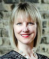 ANGELA HECK    Director, Digital & Strategic Initiatives   National Screen Institute - Canada