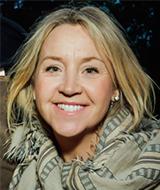 MARIE-PIERRE GARIÉPY    Productrice   Slalom