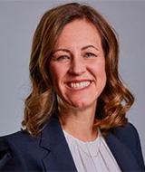 DR. CAROLINE J. SIMARD    Vice-Chair, Broadcasting   CRTC