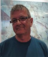 PAUL THINEL    Agent de programme   Conseil des arts du Canada