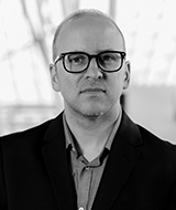 COREY TIMPSON    Vice President , Exhibitions, Research and Design   Canadian Museum for Human Rights