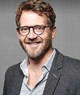 DOMINIC DESJARDINS    Producteur exécutif   Office national du film du Canada