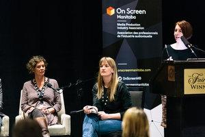 APPRENDRE  La programmation comprend des études de cas, des panels et des entrevues qui abordent les thèmes principaux des ventes et de la distribution ainsi que mises à jour sur les actualités du milieu du financement de projet et de la diffusion pour les créateurs de contenu pour le cinéma, la télévision et les médias numériques.