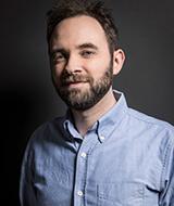 Zach Feldberg - CBC Digital