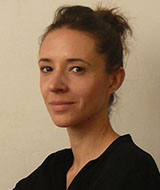 Florence Girot - Consultant