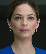 Kristin Kreuk - Burden of Truth