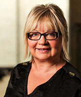 Carole Vivier - Manitoba Film & Music