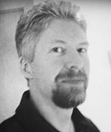 Steve Bates - Telefilm Canada