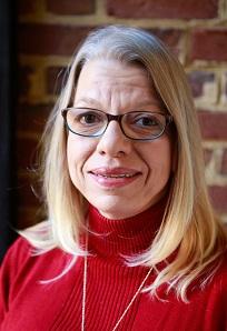 Kristin Colligan