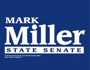 Mark Miller for Wisconsin State Senate