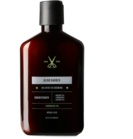 Lemongrass Tea Conditioner by Blind Barber, $18