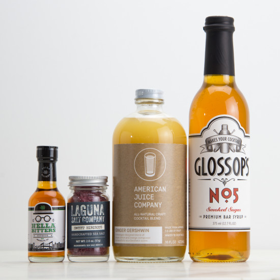 Cocktails Bundle from Hatchery, $49