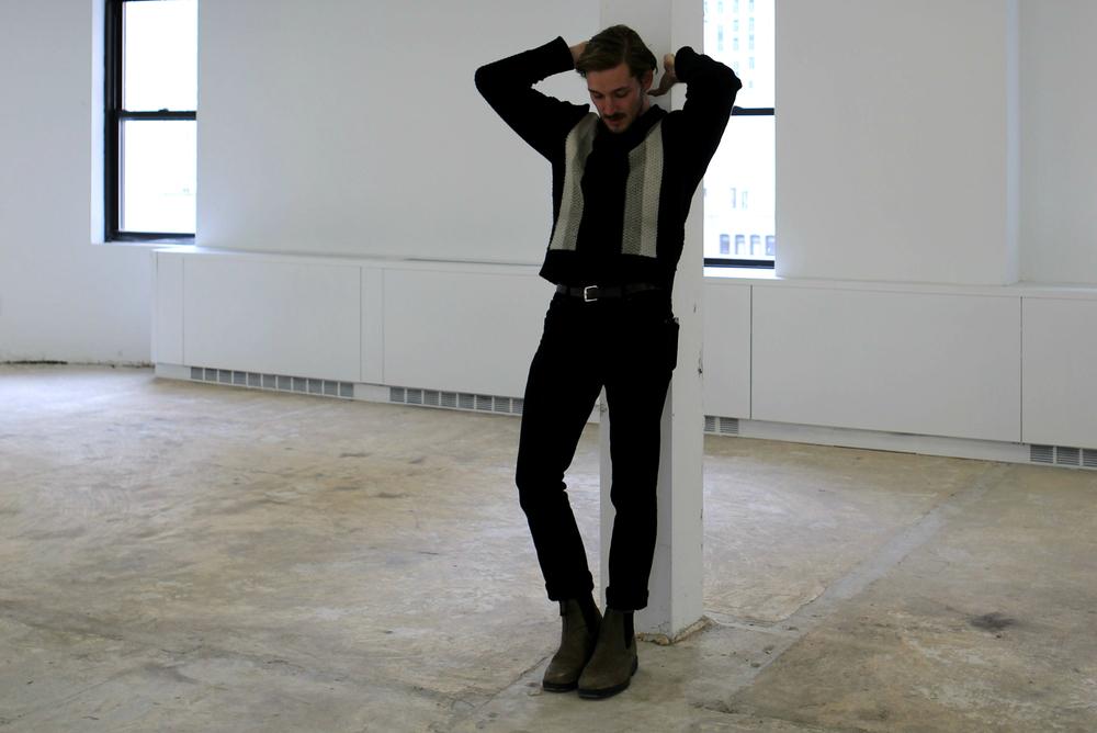 Exploring empty spaces with Erica Lavelanet