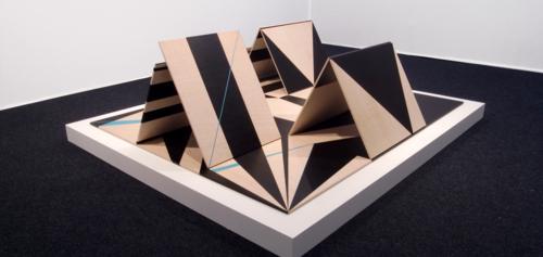 Cristina Silván  //  CV  //  ver exposiciones