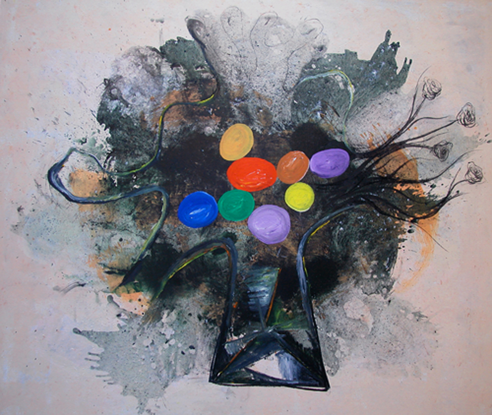 Sobre el árbol de la ciencia,2007